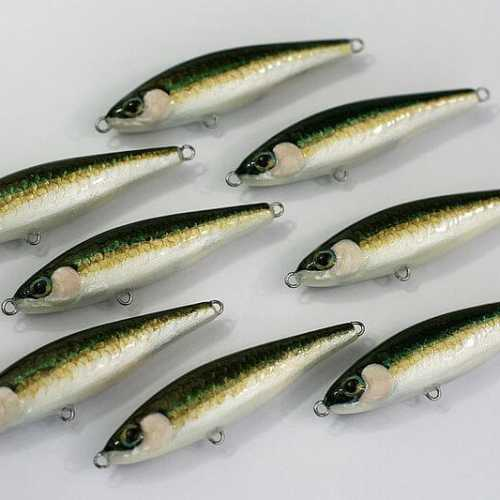 lawica 65tw fishchaser woblery lure