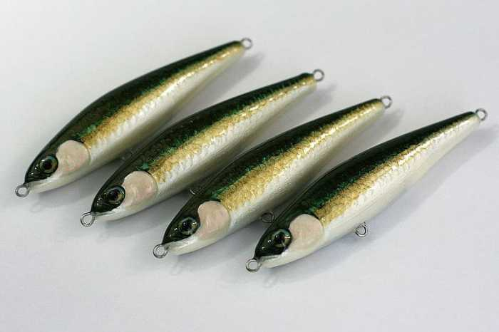 lawica 80 tw fishchaser woblery lure